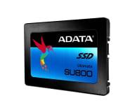 "ADATA 256GB 2,5"" SATA SSD Ultimate SU800 - 379825 - zdjęcie 2"