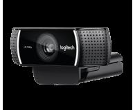 Logitech Webcam Pro Stream C922 Pro USB - 326684 - zdjęcie 2