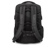 Targus Strike Gaming backpack + Muvo 1c czarny - 497693 - zdjęcie 7