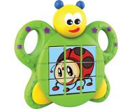 Dumel Discovery Motylek 3x układanka 67026  - 324616 - zdjęcie 3