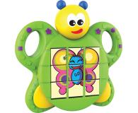 Dumel Discovery Motylek 3x układanka 67026  - 324616 - zdjęcie 2