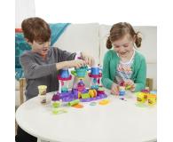 Play-Doh Lodowy Zamek - 324851 - zdjęcie 5