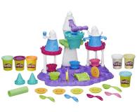 Play-Doh Lodowy Zamek - 324851 - zdjęcie 4