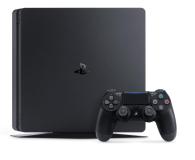Sony PlayStation 4 Slim 500GB - 325345 - zdjęcie 3