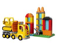 LEGO DUPLO Wielka budowa - 318257 - zdjęcie 3