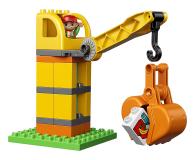 LEGO DUPLO Wielka budowa - 318257 - zdjęcie 4