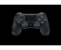 Sony PlayStation 4 DualShock 4 Black V2 - 179018 - zdjęcie 1