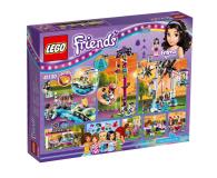 Lego Friends Kolejka Górska W Parku Rozrywki Klocki Lego Sklep
