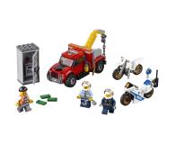 LEGO City Eskorta policyjna - 343680 - zdjęcie 2