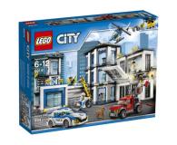 LEGO City Posterunek policji - 343685 - zdjęcie 1