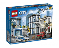 Klocki LEGO® LEGO City Posterunek policji