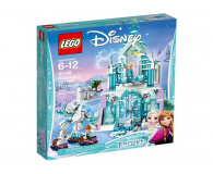 LEGO Disney Magiczny lodowy pałac Elzy - 343355 - zdjęcie 1