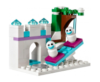 LEGO Disney Magiczny lodowy pałac Elzy - 343355 - zdjęcie 10