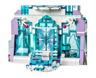 LEGO Disney Magiczny lodowy pałac Elzy - 343355 - zdjęcie 4