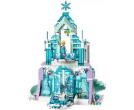 LEGO Disney Magiczny lodowy pałac Elzy - 343355 - zdjęcie 7