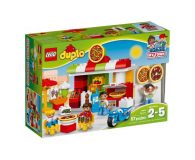 LEGO DUPLO Pizzeria - 343522 - zdjęcie 1