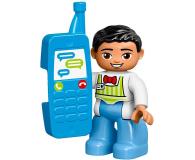 LEGO DUPLO Pizzeria - 343522 - zdjęcie 5