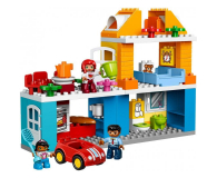 LEGO DUPLO Dom rodzinny - 343524 - zdjęcie 2