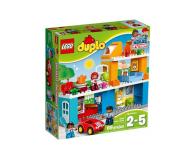 LEGO DUPLO Dom rodzinny - 343524 - zdjęcie 1