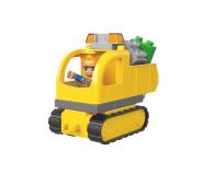 LEGO DUPLO Ciężarówka i koparka gąsienicowa - 318235 - zdjęcie 7
