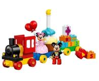 LEGO DUPLO Parada urodzinowa Myszki Miki i Minnie - 289196 - zdjęcie 2