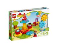 LEGO DUPLO Moja pierwsza karuzela - 343364 - zdjęcie 1