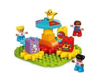 LEGO DUPLO Moja pierwsza karuzela - 343364 - zdjęcie 3