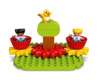 LEGO DUPLO Moja pierwsza karuzela - 343364 - zdjęcie 4