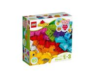 LEGO DUPLO Moje pierwsze klocki - 343366 - zdjęcie 1
