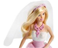 Barbie Panna Młoda - 344373 - zdjęcie 2