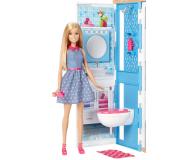 Barbie Duży Domek dla lalek z akcesoriami i lalką - 344589 - zdjęcie 5