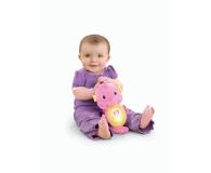 Fisher-Price Świecący konik morski różowy - 344385 - zdjęcie 5