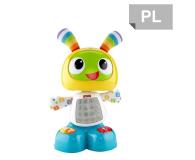 Fisher-Price Robot BEBO Tańcz i śpiewaj ze mną! - 262327 - zdjęcie 1