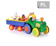 Dumel Discovery Traktor Farmer 24752 - 297486 - zdjęcie 1