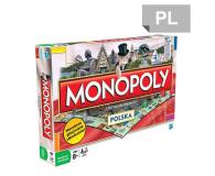 Hasbro Monopoly Polska - 162703 - zdjęcie 1