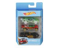 Hot Wheels Zestaw samochodzików 3 pack - 344363 - zdjęcie 5