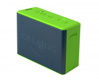 Creative Muvo 2c (zielony) - 342614 - zdjęcie 1