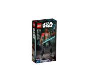 LEGO Star Wars Finn - 282542 - zdjęcie 1
