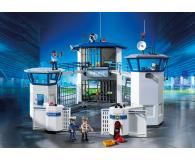 PLAYMOBIL Komisariat policji z więzieniem - 344865 - zdjęcie 2