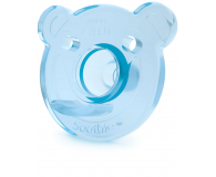 Philips Avent Smoczek Ortodontyczny 0-3m+ 2szt Niebieski - 350550 - zdjęcie 2