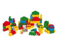 """Wader Klocki Middle Blocks - Zestaw """"Big"""" - 175589 - zdjęcie 2"""