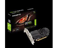 Gigabyte GeForce GTX 1050 Ti Low Profile OC 4GB GDDR5 - 347950 - zdjęcie 1