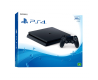 Sony PlayStation 4 500GB SLIM - 325345 - zdjęcie 1