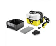 Karcher  Mobile Outdoor Cleaner OC 3 + Pet - 350786 - zdjęcie 1