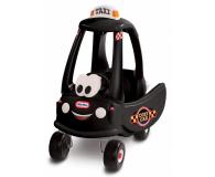 Little Tikes Jeździk Cozy Coupe taksówka czarna - 350643 - zdjęcie 2