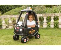 Little Tikes Jeździk Cozy Coupe taksówka czarna - 350643 - zdjęcie 5