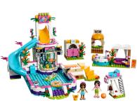LEGO Friends Basen w Heartlake - 343307 - zdjęcie 2