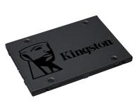 "Kingston 240GB 2,5"" SATA SSD A400  - 356332 - zdjęcie 2"