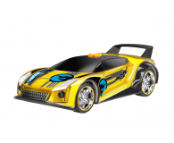 Dumel Toy State Hot Wheels Hyper Racer Quick'n Sik 90533 - 357128 - zdjęcie 1