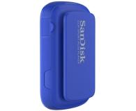 SanDisk Clip Sport Plus 16GB niebieski(bluetooth,tuner FM) - 357221 - zdjęcie 2